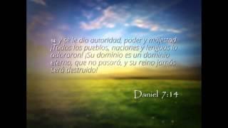 Reavivados por su Palabra - 21/08/2014 - Daniel 7
