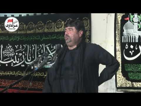 Zakir Aamir Abbas Rabani | Majlis 8 Rabi Awal 2017 |