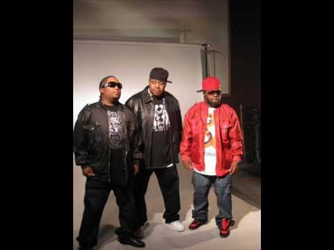 Twista Ft Do Or Die, Johnny P - Yo Body Video