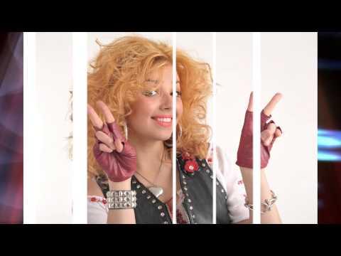 Doinita Gherman - Energy ( Eurovision  2014 Moldova )