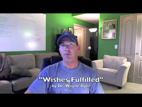 Adam Packard - Personal Development 365 - Wishes Fulfilled by...