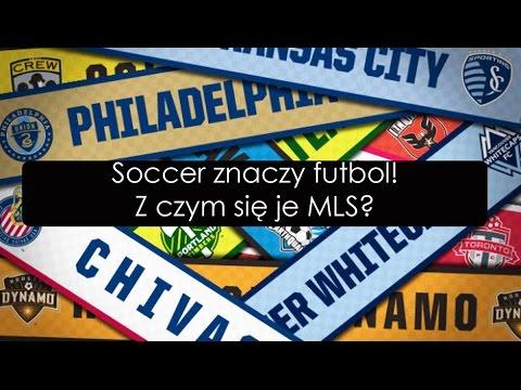 Soccer znaczy Futbol! Tak się w Stanach piłkę kopie...