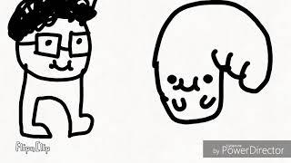 """Meine erste """"animation"""""""