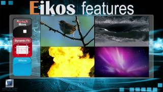 Eikos EKS500 - Features and Effects