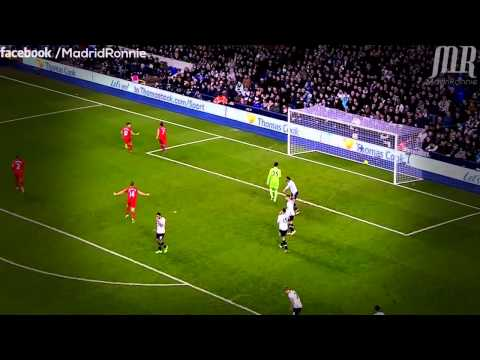 Luis Suarez - All 31 Goals for Liverpool 2013/14  | HD