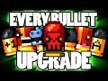 Starting Weapon with EVERY BULLET UPGRADE - Custom Gungeon Challenge