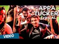 Download Appa Tucker Official Full Song - Inga Enna Solludhu MP3 song and Music Video