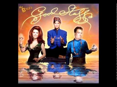 B 52s - Bad Influence
