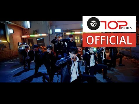UP10TION(업텐션)_CANDYLAND Teaser (Action Film)