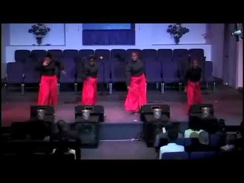 Tye Tribbett- Chasing After You (the Morning Song) video