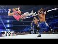 Watch SmackDown LIVE's incredible main event in slow-motion: Exclusive, May 27, 2017