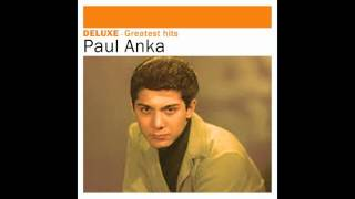 Watch Paul Anka The Teen Commandments video