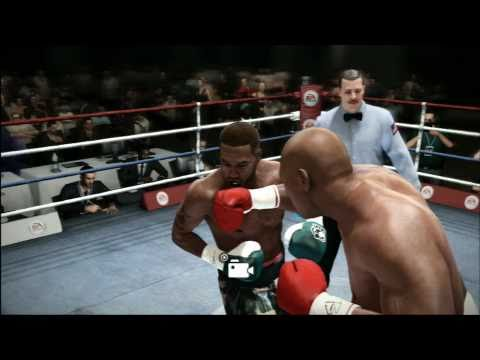 Classic Game Room - FIGHT NIGHT CHAMPION review