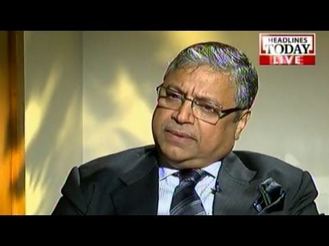 In conversation with Gopal Subramaniam, former Solicitor General