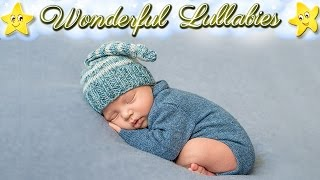Brand-New Super Relaxing Baby Sleep Music ♥♥ 1 Hour Sweet Bedtime Lullaby For Toddlers ♫♫ Good Night