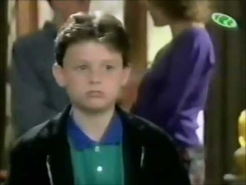 Byker Grove - Declan Donnelly (Duncan) scenes (all series 1)
