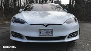 2017 TELSA MODEL S 90D  -  WHY ITS WORTH $100K