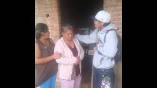Cruz Santa El dia De La Madre (27  de Mayo )