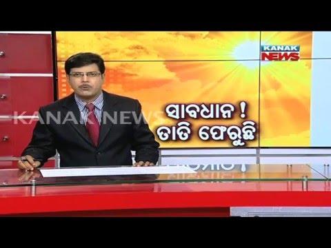 Heatwave Revisits Odisha After Cyclone Roanu