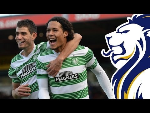 Classy Celts put County to the sword | Ross County 1-4 Celtic, 09/11/2013