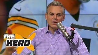 Steelers are the biggest underachievers in the NFL over the last 5 years | THE HERD