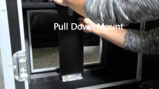 How to Install Your Shuttle Touch Screen Pc with EZ Photo Booths