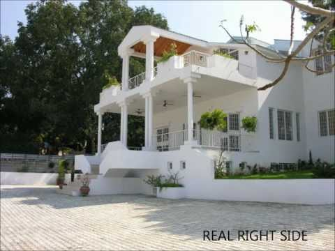 HOUSE IN PEGUY-VILLE, HAITI / DESIGN-1 HAITI