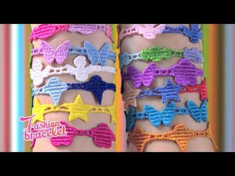 Fashion narukvice