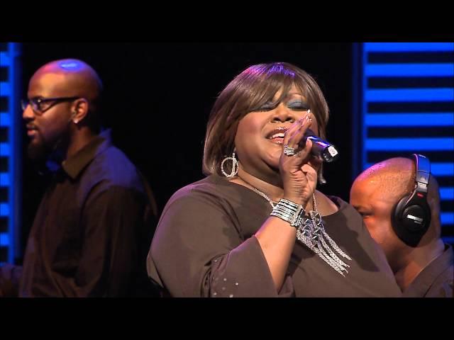 Dream - Shirley Murdock NEW MUSIC 2011