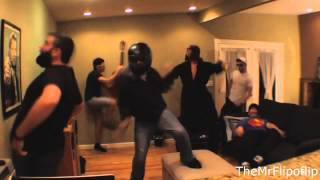 Harlem Shake Compilation Part 1 [HD]