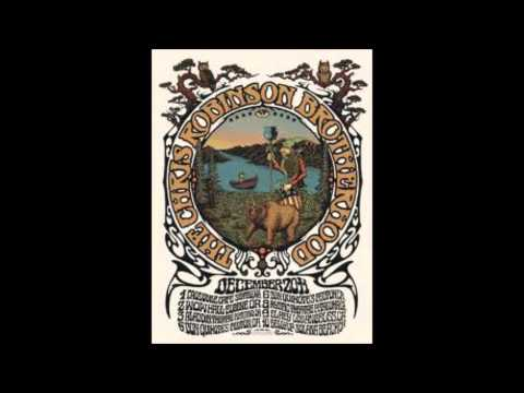 Chris Robinson - Star Or Stone