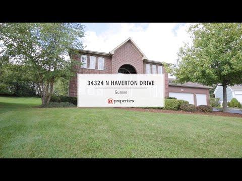 34324 N Haverton Drive | Gurnee, IL