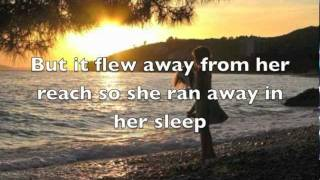 Paradise - Coldplay [LYRICS]