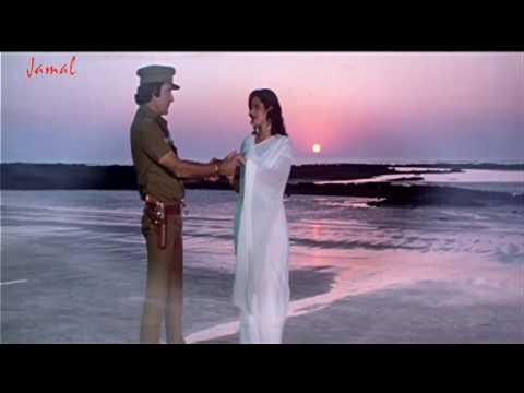 Sadhna Sargam,manhar Udhaas - Har Kisi Ko Nahin Milta Yahan Pyar Zindagi Mein - Janbaaz video