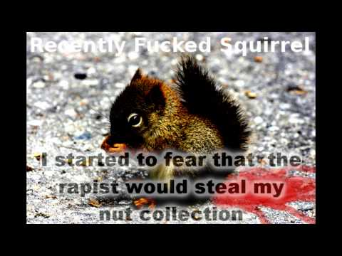 Recently Fucked Squirrel (ice Remake) video