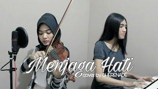 Sherenade Menjaga Hati Yovie Nuno Vocal Violin Piano