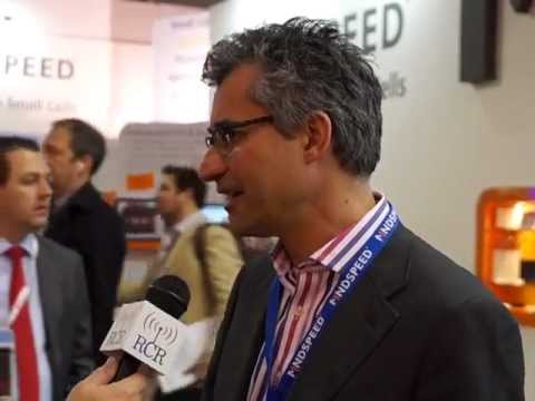 2013 MWC: Mindspeed VP talks about the challenges of small cells