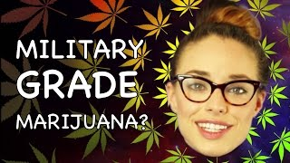 420 Today - Military Grade Marijuana