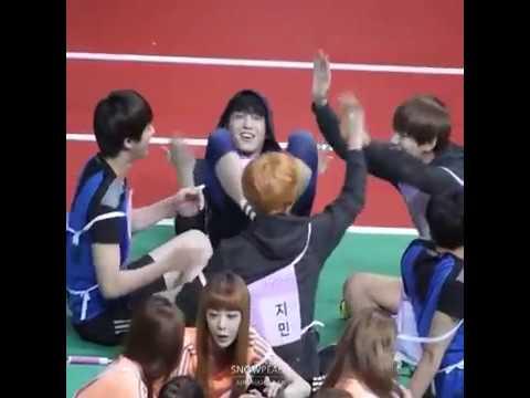(CUT) BTS Jungkook Idol Championship 2015