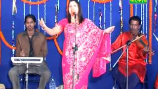 Bangla Folk Song Sepali sorkar - Bondhu ailana