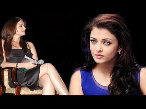Aishwarya Rai Bachchan's UGLY LEGS CONTROVERSY