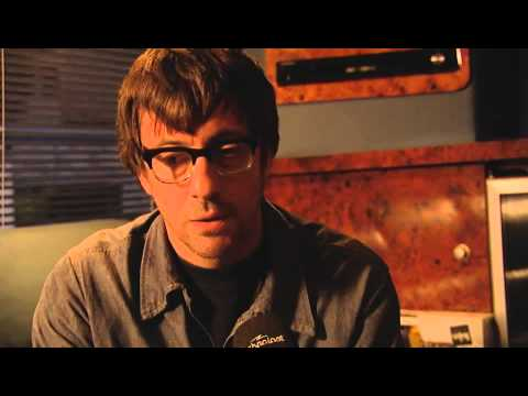 Graham Coxon - Reeperbahn Festival interview