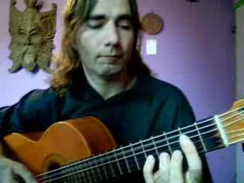 Fantasia - Alonso Mudarra
