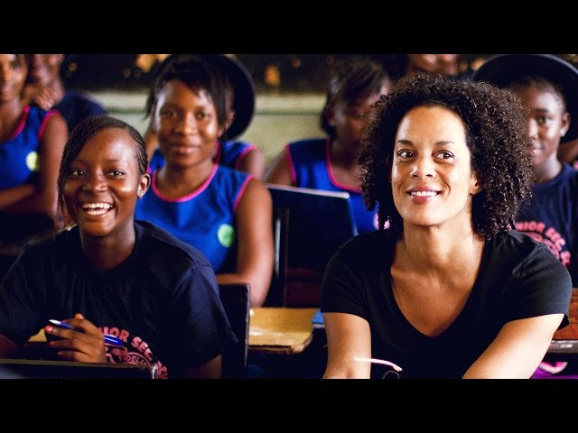 Meet the Writer from Sierra Leone: Aminatta Forna