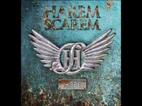 Harem Scarem - Necessary Evil