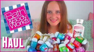Bath & Body Works ONLY Australian Store! Come Shop With Us - Vacation Vlog 2