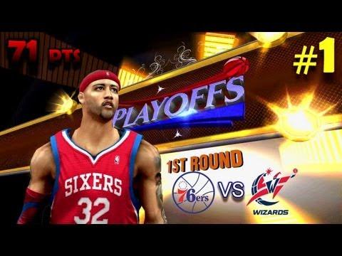 NBA 2K13 MyCareer: