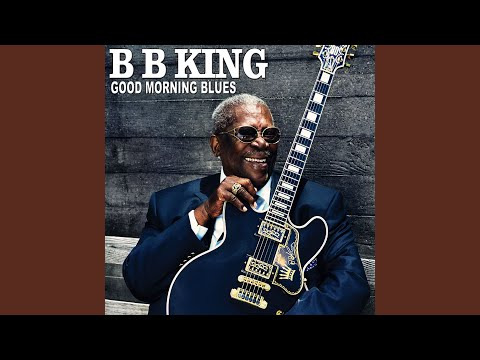 B.B. King - Sundown