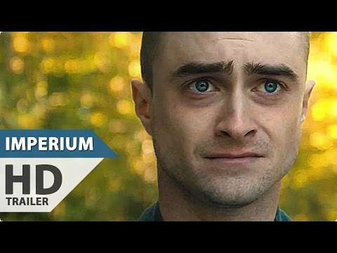 IMPERIUM Trailer (Daniel Radcliffe Neo-Nazi Thriller - 2016) streaming vf