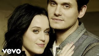 Клип John Mayer - Who You Love ft. Katy Perry